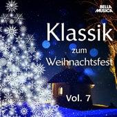 Klassik zum Weihnachtsfest, Vol. 7 de Various Artists
