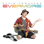 Evermore de Devin Townsend Project
