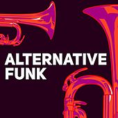 Alternative Funk by Various Artists