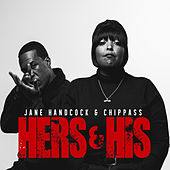 Hers & His - EP by JANE HANDCOCK