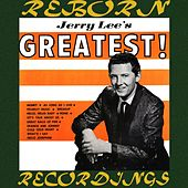 Jerry Lee's Greatest (HD Remastered) de Jerry Lee Lewis