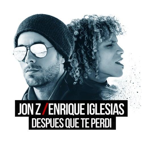 Después Que Te Perdí de Jon Z & Enrique Iglesias