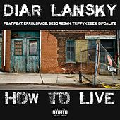 How to Live de Diar Lansky
