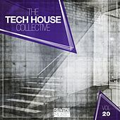 The Tech House Collective, Vol. 20 di Various Artists