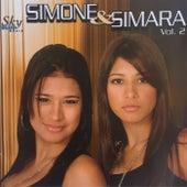 Você Só Tá Afim de An, Vol. 2 von Simone & Simara