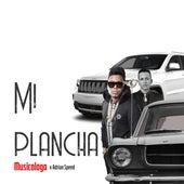 Mi Plancha (Remix) de Musicologo The Libro