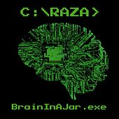 Brain in a Jar de Raza