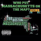 Who Put Massachusetts on the Map? Vol. 2 de Various Artists
