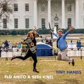 Tiny Hands by Flo Anito