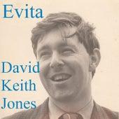 Evita by David Keith Jones