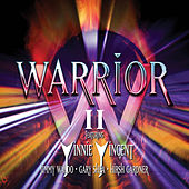 Warrior II by Warrior