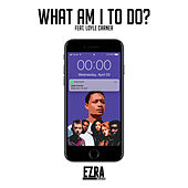 What Am I to Do? van Ezra Collective