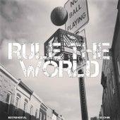 Rule The World(Instrumental) de DJ Boomin