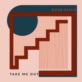 Take Me Out (Bosq Remix) by Pool
