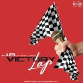 Victory Lap by J. Burke