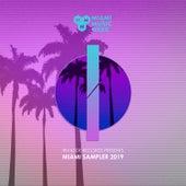 Rivaside Records (Miami Sampler 2019) von Various