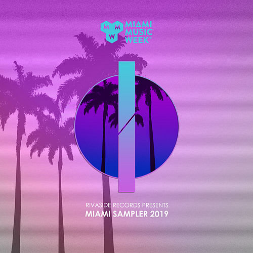 Rivaside Records (Miami Sampler 2019) de Various