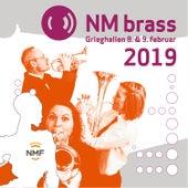 NM Brass 2019 - Elitedivisjon by Various Artists