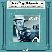 Victor Recordings of 1926 by Various Artists