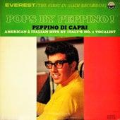 Pops by Peppino by Peppino Di Capri