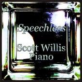 Speechless by Scott Willis Piano