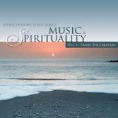 Praise the Creation - Music & Spirituality, Vol. 2 de Various Artists