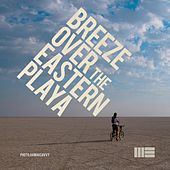 Breeze Over the Eastern Playa by Mark Elster
