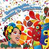 Barranquilla: Carnaval & Guacherna von Various Artists