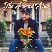 The Friend Ship by Brett Sheroky