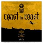 Coast to Coast by Killah Trakz