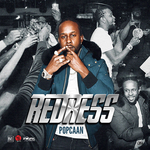 ReDress - Single by Popcaan
