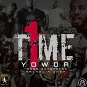 1 Time von Yowda