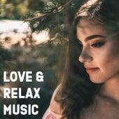 Love & Relax Music de Various Artists