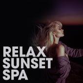 Relax Sunset Spa de Various Artists