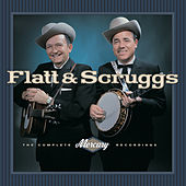 Flatt & Scruggs - The Complete Mercury Recordings by Lester Flatt