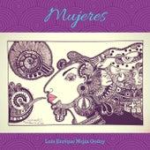 Mujeres de Luis Enrique Mejia Godoy