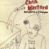 Time Warp Deck by Chris Harford
