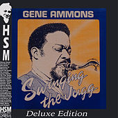 Gene Ammons Swinging the Jugg by Gene Ammons