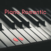 Piano Romantic by Various Artists