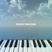 Romantic Piano Songs by Various Artists
