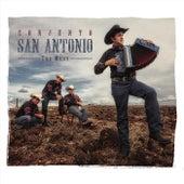 The Best de Conjunto San Antonio