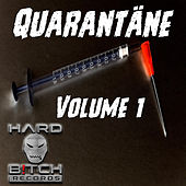 Quarantäne, Vol. 1 - EP by Various Artists
