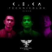 Technicolor (Album) - EP de Keka