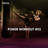 Power Workout, Vol. 02 - EP von Various Artists