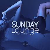 Sunday Lounge, Vol. 4 - EP by Various Artists