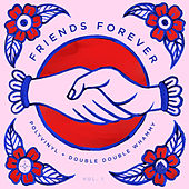 Friends Forever, Vol. 1: Polyvinyl + Double Double Whammy by Various Artists