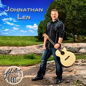You Will Never Leave My Mind by Johnathan Len