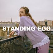 Travel to You by Standing Egg