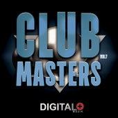 Club Masters, Vol. 7 - EP di Various Artists
