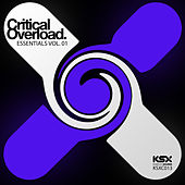 Critical Overload Essentials, Vol. 01 - EP by Various Artists